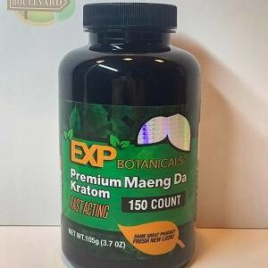 EXP Green 150ct