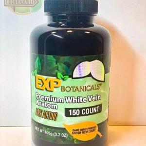 EXP White 150ct