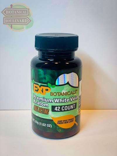 EXP White 42ct