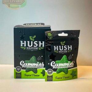 HUSH Gummies